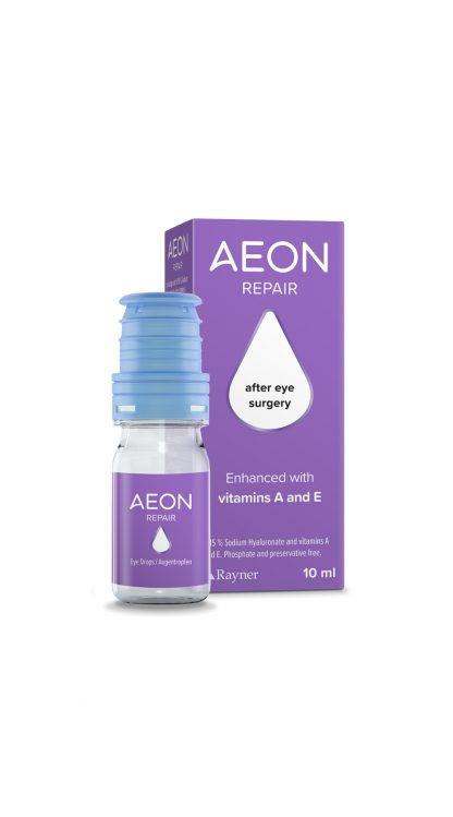 Aeon Repair
