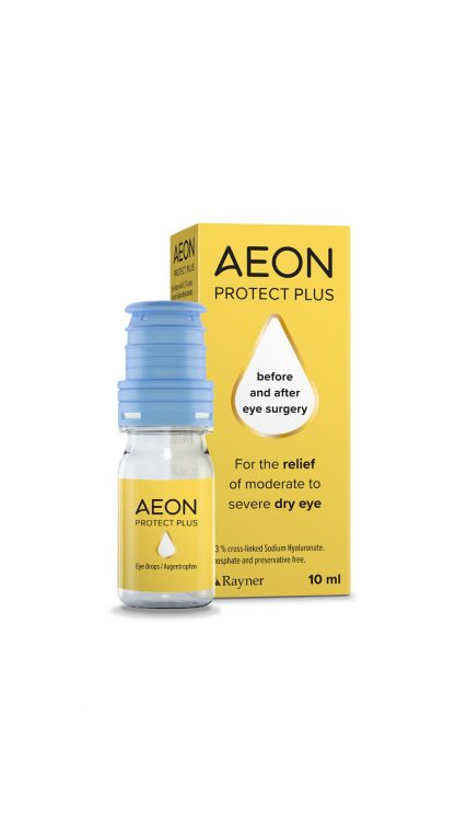 AEON- Protect Plus