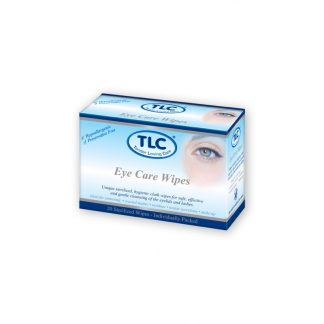 TLC Eyewipes