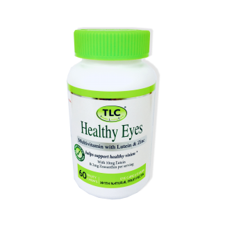 TLC Healthy Eyes
