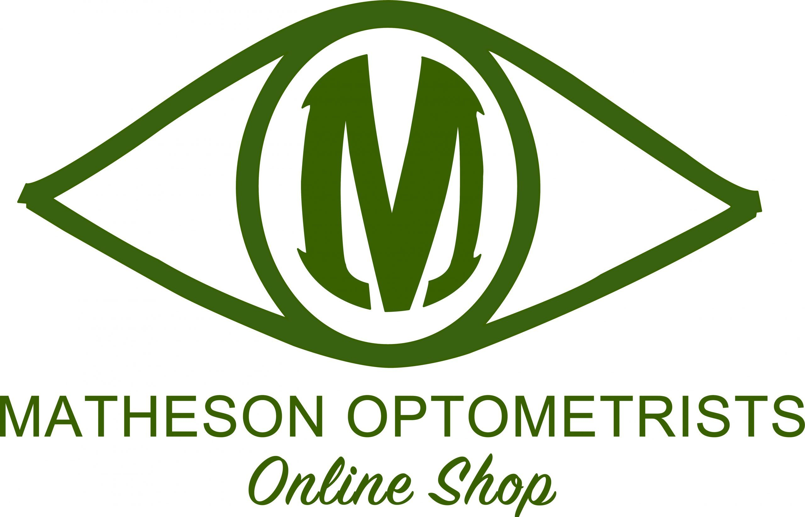 Matheson Optometrists Shop
