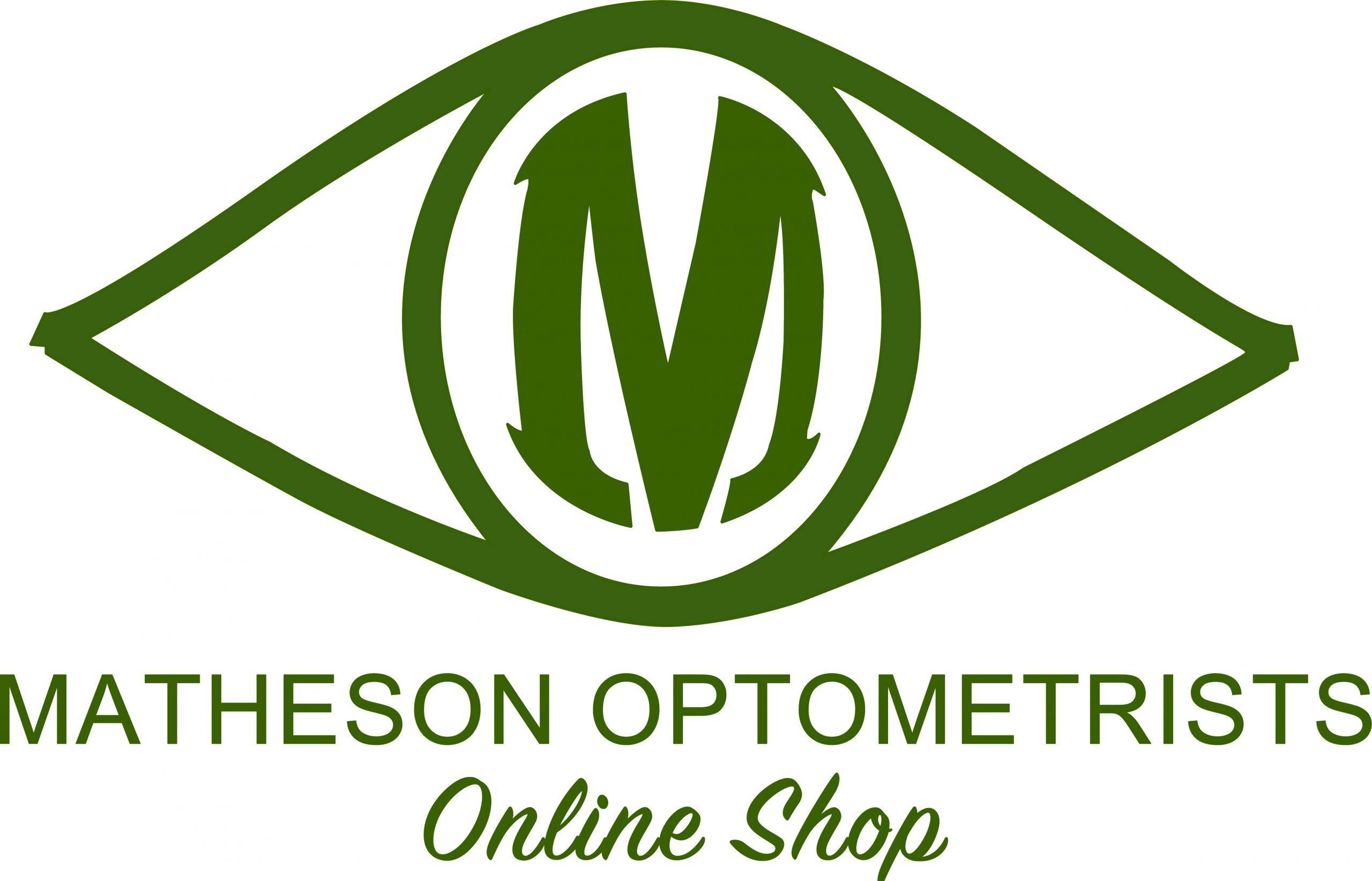 Matheson Optometrists Shop